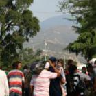 Eucaris Torres, cómo ser madre y migrante al mismo tiempo