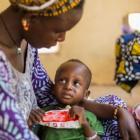 Mauritania: madres e hijos luchan contra el hambre