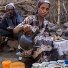 Etiopía: Hamusit combate contra el hambre