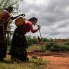 Etiopía: la sequía amenaza de nuevo