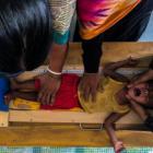 Bangladesh: combatir el hambre dos años después de la crisis rohingya