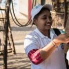 KAVITA, INDIA: UNA LUCHA POR LA IGUALDAD