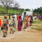 Sudan: answering to the emergencies by COVID and floods