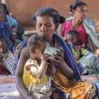 Madagascar: el hambre se extiende por el sur