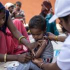 """India: """"Lo normal es que las niñas de mi comunidad no estudien, pero yo quería aprender"""""""
