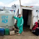 Líbano: llega el noveno invierno para 1,5 millones de refugiados sirios