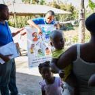 Haití: la frontera final de la erradicación del cólera