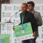 Unir el mundo rural con el urbano mediante la venta de productos de proximidad, el reto del ganador del Emprende24 Málaga