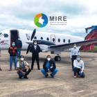 MIRE: Nuevo consorcio humanitario para responder rápidamente a emergencias en Colombia