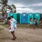 Las mejoras de las condiciones de saneamiento en Filipinas