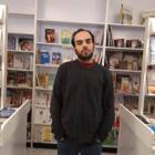 """""""Emprendí para salvar la librería que me hizo lector"""""""