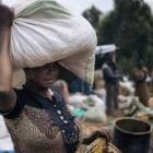 República Democrática del Congo: ferias de alimentos para garantizar la seguridad alimentaria a largo plazo