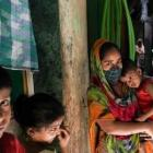 """India: """"Con la COVID, apenas podemos alimentarnos"""""""