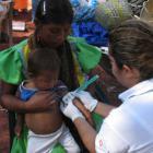 Salud y nutrición en Colombia