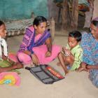 India: un futuro para Prahlad