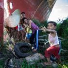 Optimism after Typhoon Haiyan