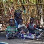 Testimonios desde Malawi: el jardín de Rose