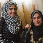 """Día Mundial del Refugiado: """"para ser sincera, me he encontrado a mí misma"""""""