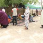 NIGERIA : COVID-19, CRISIS HUMANA Y DISTRIBUCIONES DE ALIMENTOS