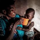 REPÚBLICA DEMOCRÁTICA DEL CONGO: UN NUEVO BROTE DE ÉBOLA Y ALARMANTES TASAS DE DESNUTRICIÓN AGUDA