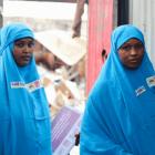 NO SON INFLUENCERS CORRIENTES:  ESTAS MUJERES SALVAN VIDAS EN SOMALIA