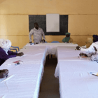 MALÍ: LAS COMUNIDADES VULNERABLES FRENTE A LA PANDEMIA
