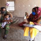 Pakistán: La lucha contra la desnutrición durante la pandemia