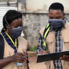 CAMERÚN: NUESTRAS TRABAJADORAS Y TRABAJADORES SANITARIOS PREVIENEN LA PROPAGACIÓN DE LA COVID-19