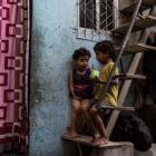 Govandi, India: toda una generación de infancia desnutrida