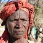 """""""No es fácil perder tu dignidad para pedir, pero si no hago eso mi familia muere de hambre."""""""