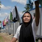 """Conflicto en Marawi, Filipinas: """"Sacamos a nuestra niñera, cristiana, escondida entre las maletas"""""""