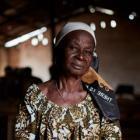 Eugenie, Bangui.