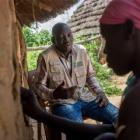 Achoc: un agente de cambio en Sudán del Sur