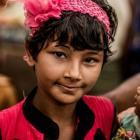 Alrededor de 240.000 Niños Rohingya han dejado sus hogares