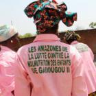 """Malí: """"Amazonas"""" contra la desnutrición"""