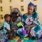 ¿Qué es la fiebre tifoidea y cómo afecta a los países vulnerables?