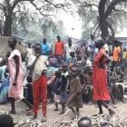 Etiopía: 1 de cada 5 niños desnutridos en la frontera con Sudán del Sur