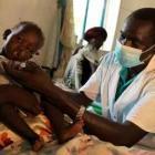 Sudán del Sur: conoce al primer médico de Paguir