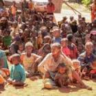 Madagascar sufre las consecuencias de la crisis climática en sus peores meses de sequía