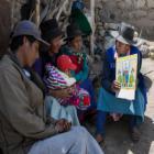 Ayacucho y el importante papel de nuestros agentes de salud
