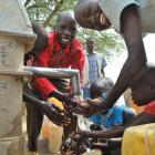 In South Sudan, the Power of Hygiene Promotion