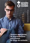 Sectores emergentes de emprendimiento para jóvenes en riesgo de exclusión