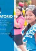 Estudio exploratorio sobre percepción del entorno y expectativas de futuro de jóvenes en la región Chorti' (Chiquimula) y la región Huista (Huehuetenango)