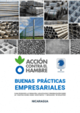 NICARAGUA: BUENAS PRÁCTICAS EMPRESARIALES para promover la formación, capacitación y sensibilización de construcciones sismo resistentes y mitigación de desastres