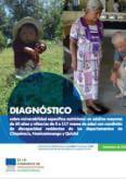 GUATEMALA: DIAGNÓSTICO SOBRE VULNERABILIDAD ESPECÍFICA NUTRICIONAL