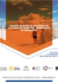 NICARAGUA: CARACTERIZACIÓN DE RESILIENCIA DE LOS DESTINOS TURÍSTICOS PRIORIZADOS DE NICARAGUA