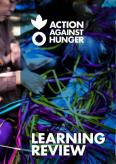 Action Against Hunger Learning Review 2017