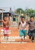 Memoria Regional 2019: Latinoamérica y el Caribe