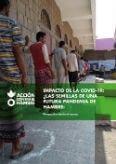 Impacto de la COVID-19: ¿las semillas de una futura pandemia de hambre?