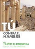 TÚ CONTRA EL HAMBRE: HAITÍ, 10 AÑOS DE EMERGENCIA